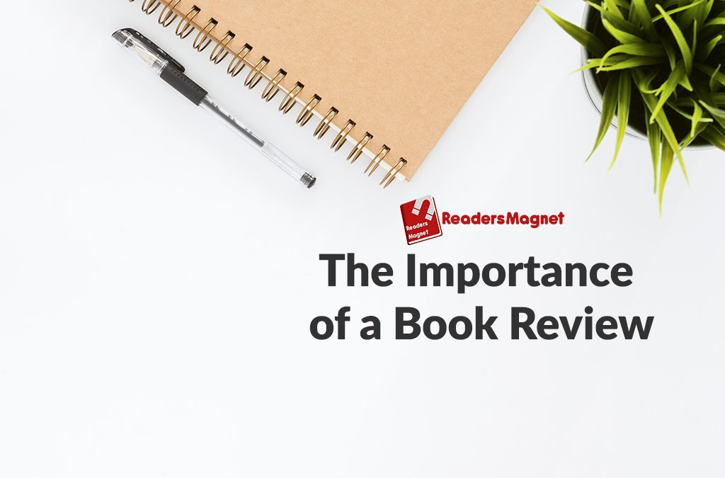 The Importance of a Book Review