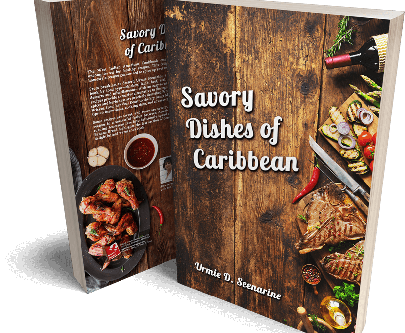 READERSMAGNET REVIEWS | SAVORY DISHES OF CARIBBEAN