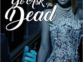 READERSMAGNET REVIEWS | GO ASK THE DEAD