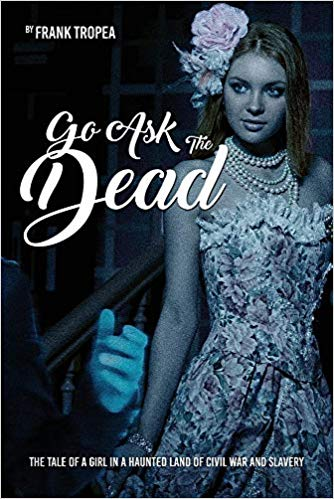 READERSMAGNET REVIEWS | GO ASK THE DEAD