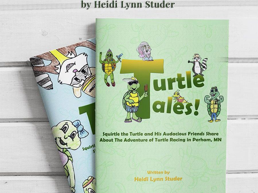 READERSMAGNET REVIEWS | TURTLE TALES (PART 1 AND 2)