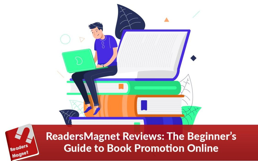ReadersMagnet Reviews: The Beginner's Guide to Book Promotion Online