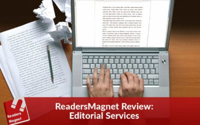ReadersMagnet Review: Editorial Services