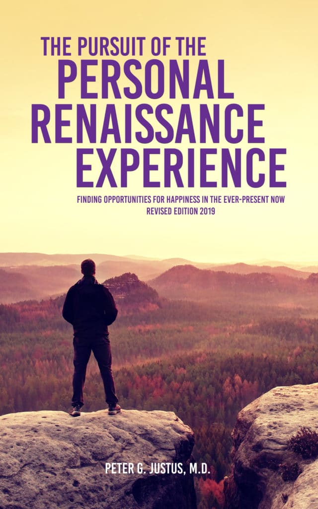 The Pursuit of Personal Renaissance Experience