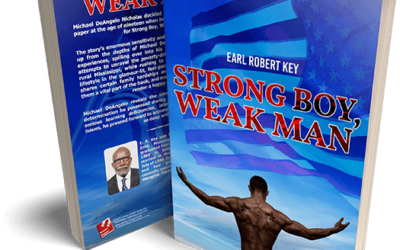 READERSMAGNET REVIEWS | Strong Boy, Weak Man by Earl Robert Key