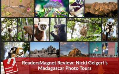 ReadersMagnet Review: Nicki Geigert's Madagascar Photo Tours