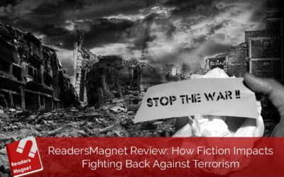ReadersMagnet Review: How Fiction Impacts Fighting Back Against Terrorism