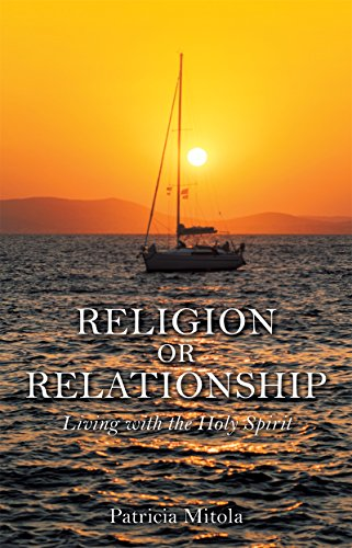 Religion or Relationship cover