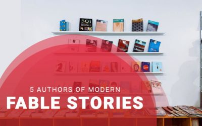 ReadersMagnet Review: 5 Authors of Modern Fable Stories