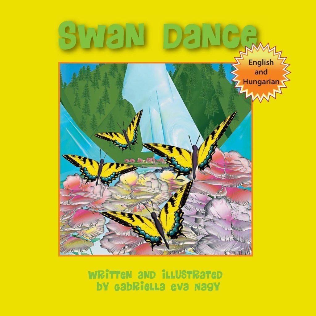 Swan Dance front