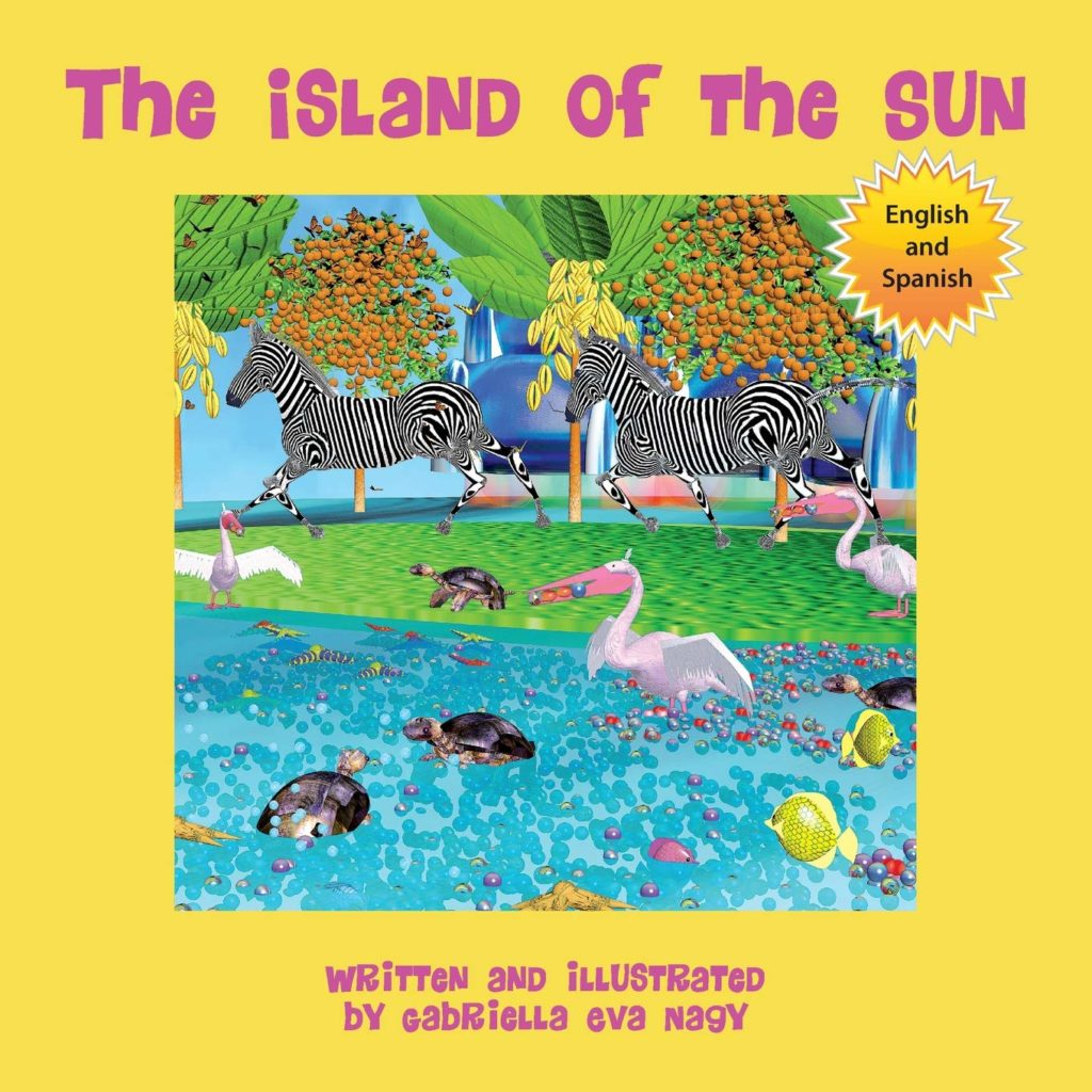 The Island in the Sun front