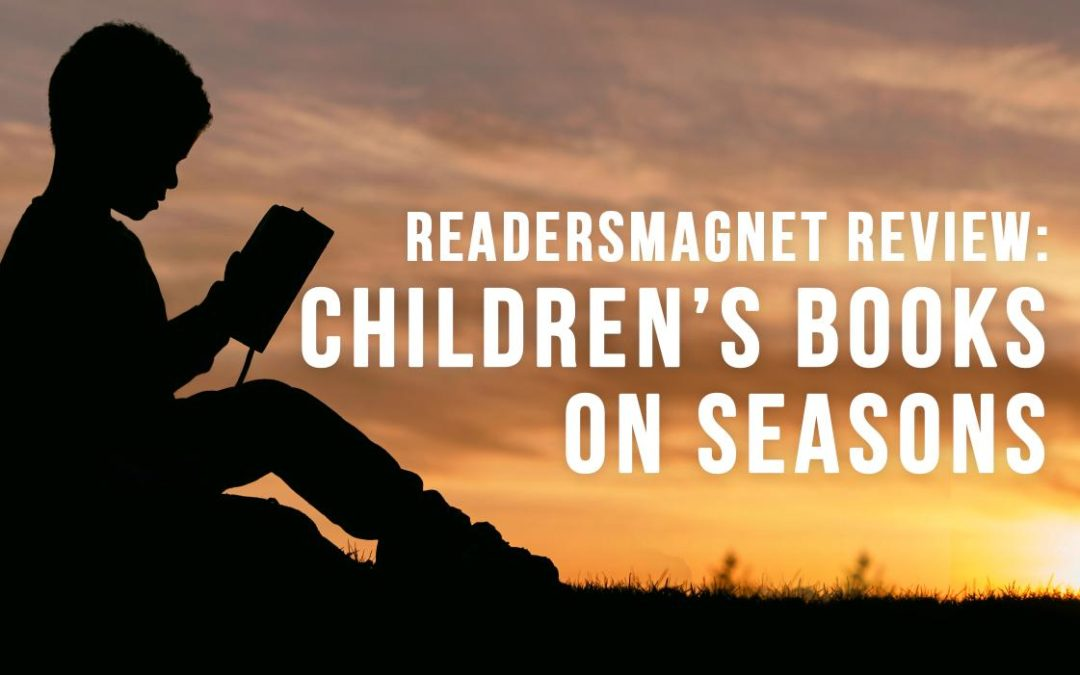 ReadersMagnet Review: Children's Books on Seasons