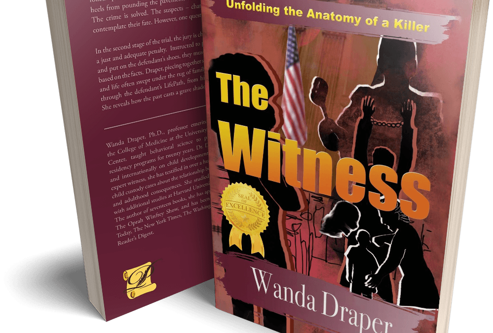 ReadersMagnet Review: The Witness Unfolding the Anatomy of a Killer
