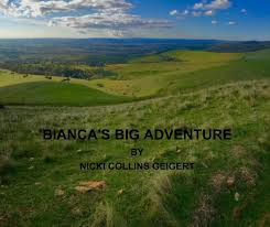 bianca's big adventure cover