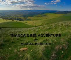 bianca's big adventure cover
