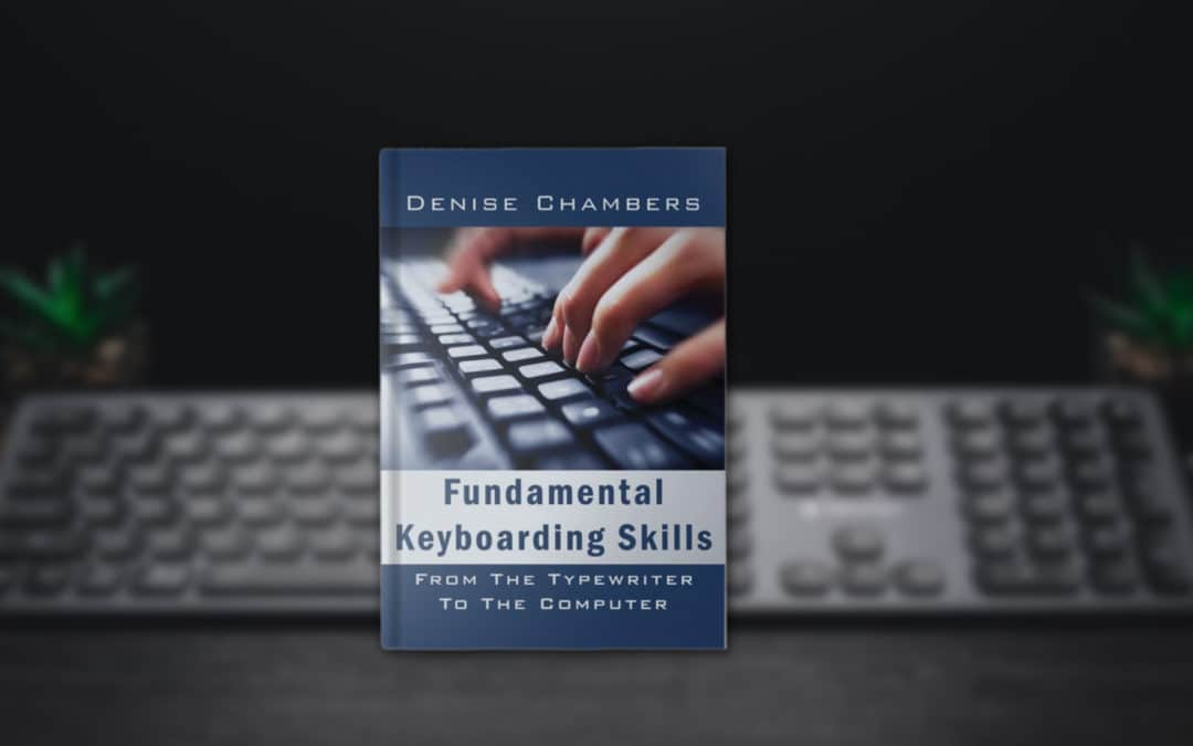 ReadersMagnet Review: Fundamental Keyboarding Skills by Denise Chambers