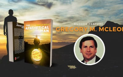 Author Feature: Gregory McLeod