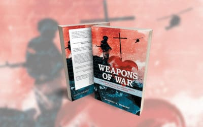 ReadersMagnet Review: Weapons of War by Robert E. Wright