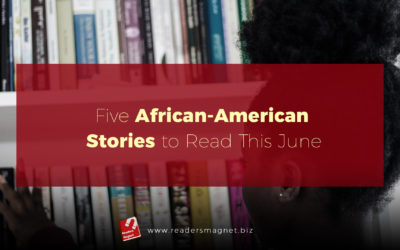 5 African-American Stories to Read This June