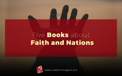 5 Books About Faith And Nations