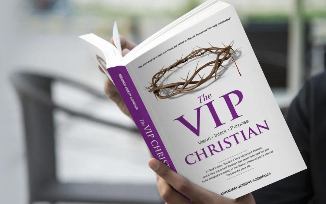 The VIP Christian banner