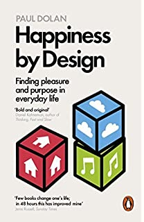 Design by Happiness cover