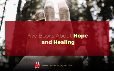 Five Books About Hope and Healing