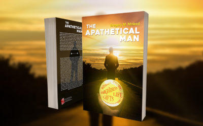 ReadersMagnet Review: The Apathetical Man by Gregory McLeod