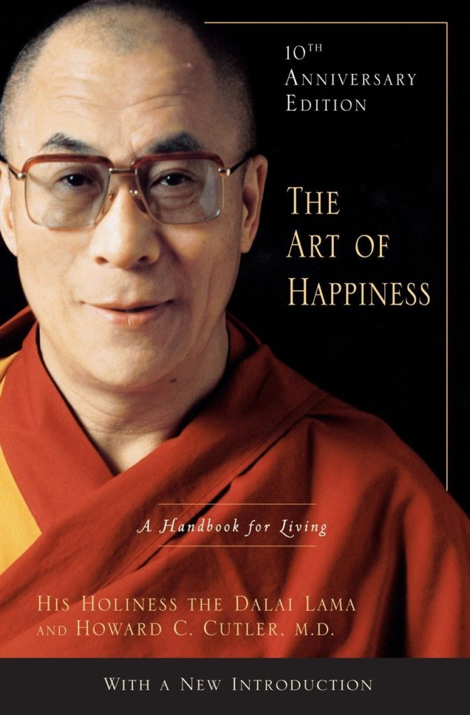 The Art of Happiness by Dalai Lama