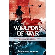 weapons of war robert e wright cover