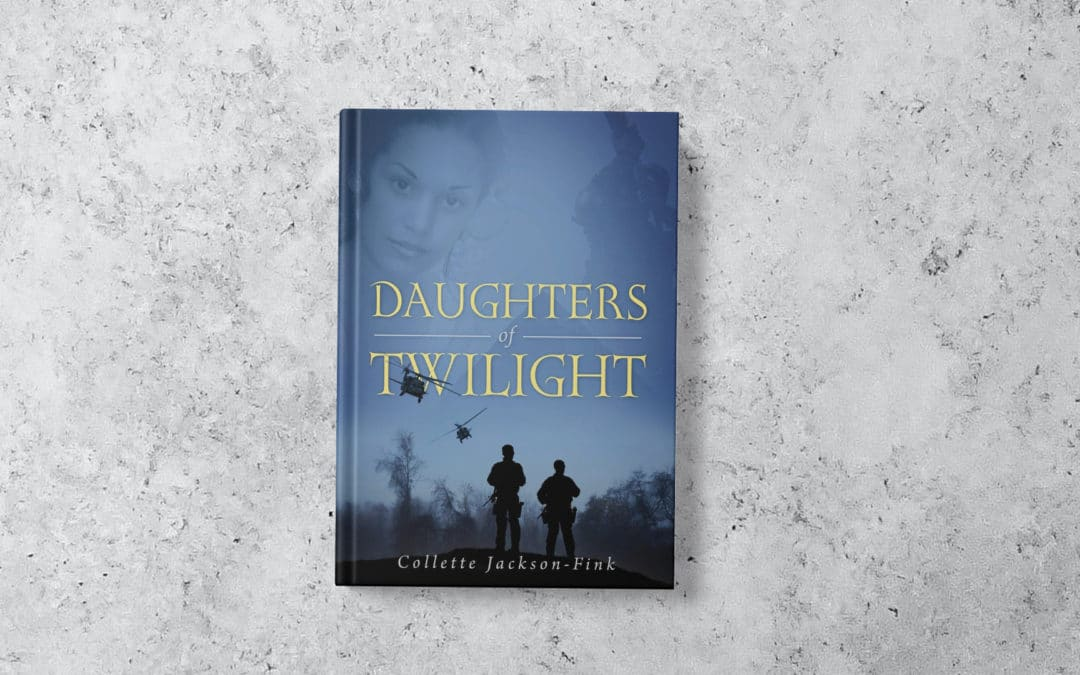 Daughters of Twilight banner