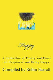 Happy Compiled by Robin Barratt cover