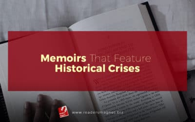Memoirs That Feature Historical Crises