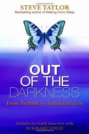 Out of the Darkness From Turmoil to Transformation by Steve Taylor cover