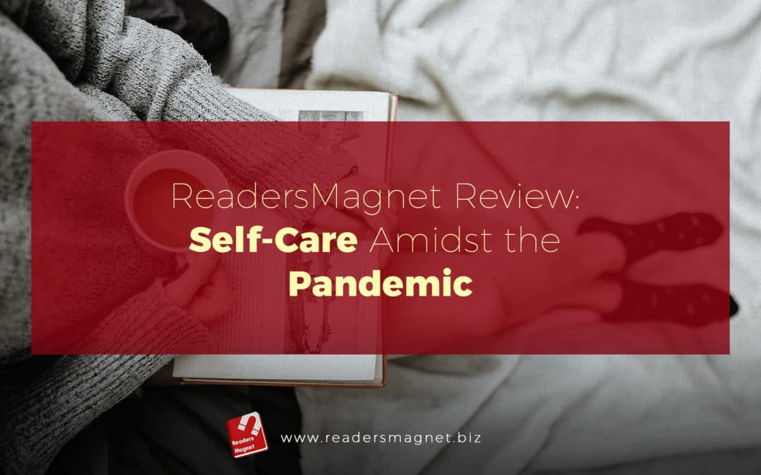 Self-Care Amidst the Pandemic