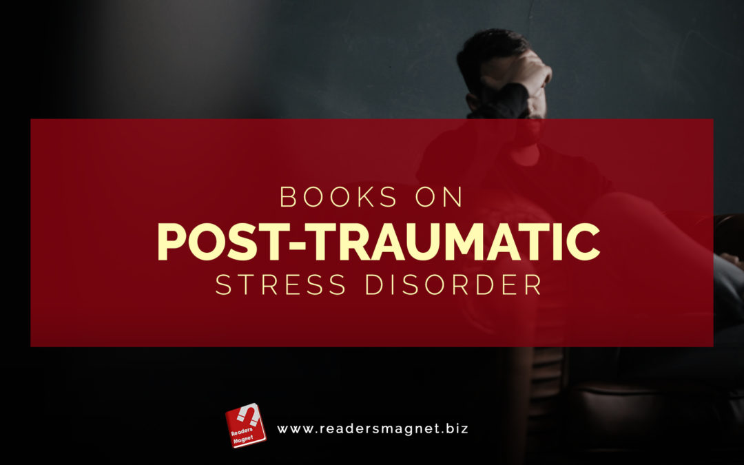 Books on Post-Traumatic Stress Disorder