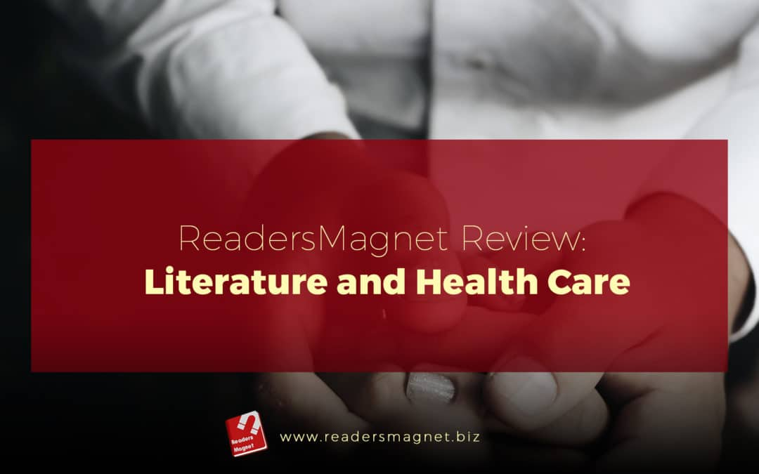 ReadersMagnet Review: Literature and Health
