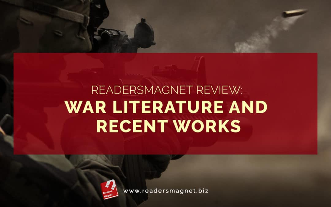 ReadersMagnet Review: War Literature and Recent Works