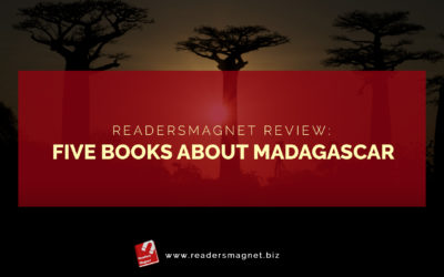 ReadersMagnet Review: Five Books About Madagascar