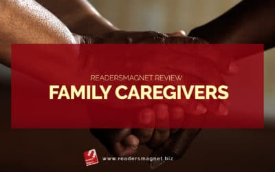 ReadersMagnet Review: Family Caregivers