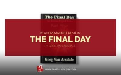 Readersmagnet Review: The Final Day by Greg Van Arsdale