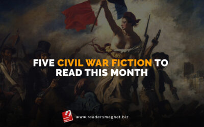 Five Civil War Fiction to Read This Month