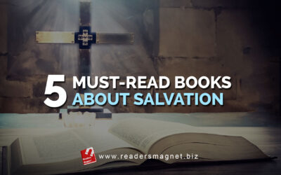 Five Must-Read Books About Salvation