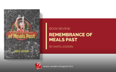 Book Review | Remembrance of Meals Past by Anita Legsdin