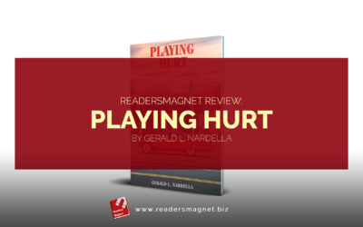 ReadersMagnet Review: Playing Hurt by Gerald L. Nardella