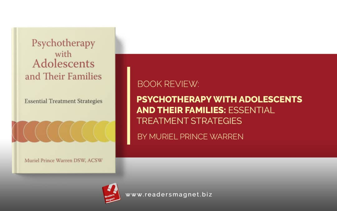 Psychotherapy with Adolescents and Their Families banner