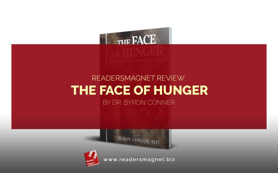 The Face of Hunger banner