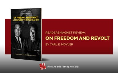 ReadersMagnet Review: On Freedom and Revolt by Carl E. Moyler
