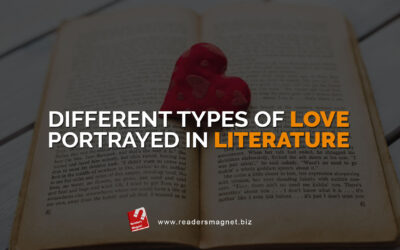 Different Types of Love Portrayed in Literature