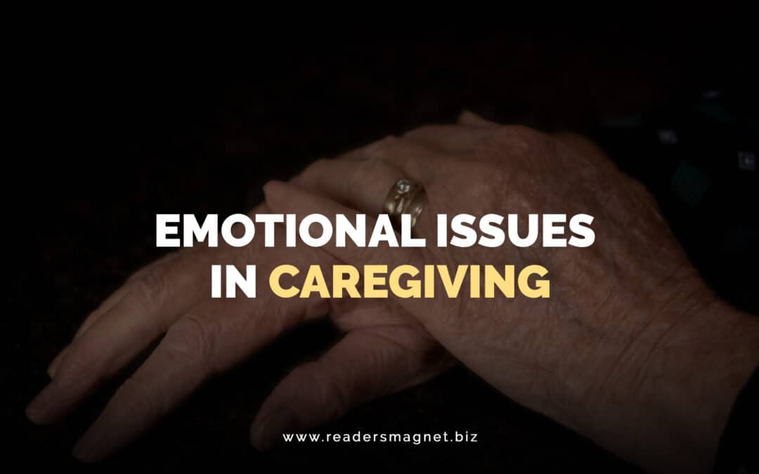 Emotional Issues in Caregiving